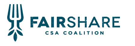 FairShare CSA logo