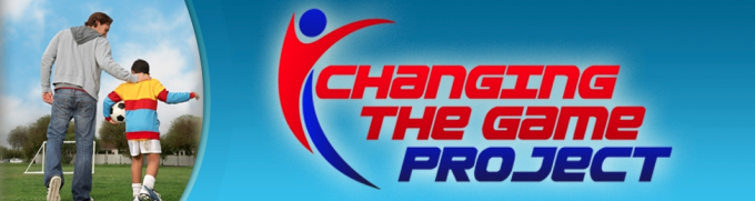 changing the game project banner