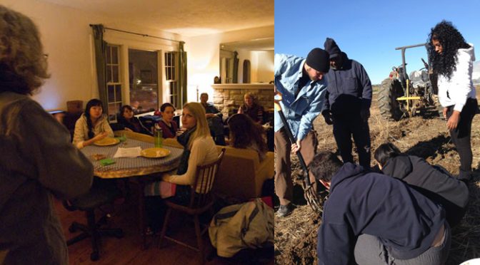 Three (Overlooked) Features Essential to Successful Service Learning in Higher Education